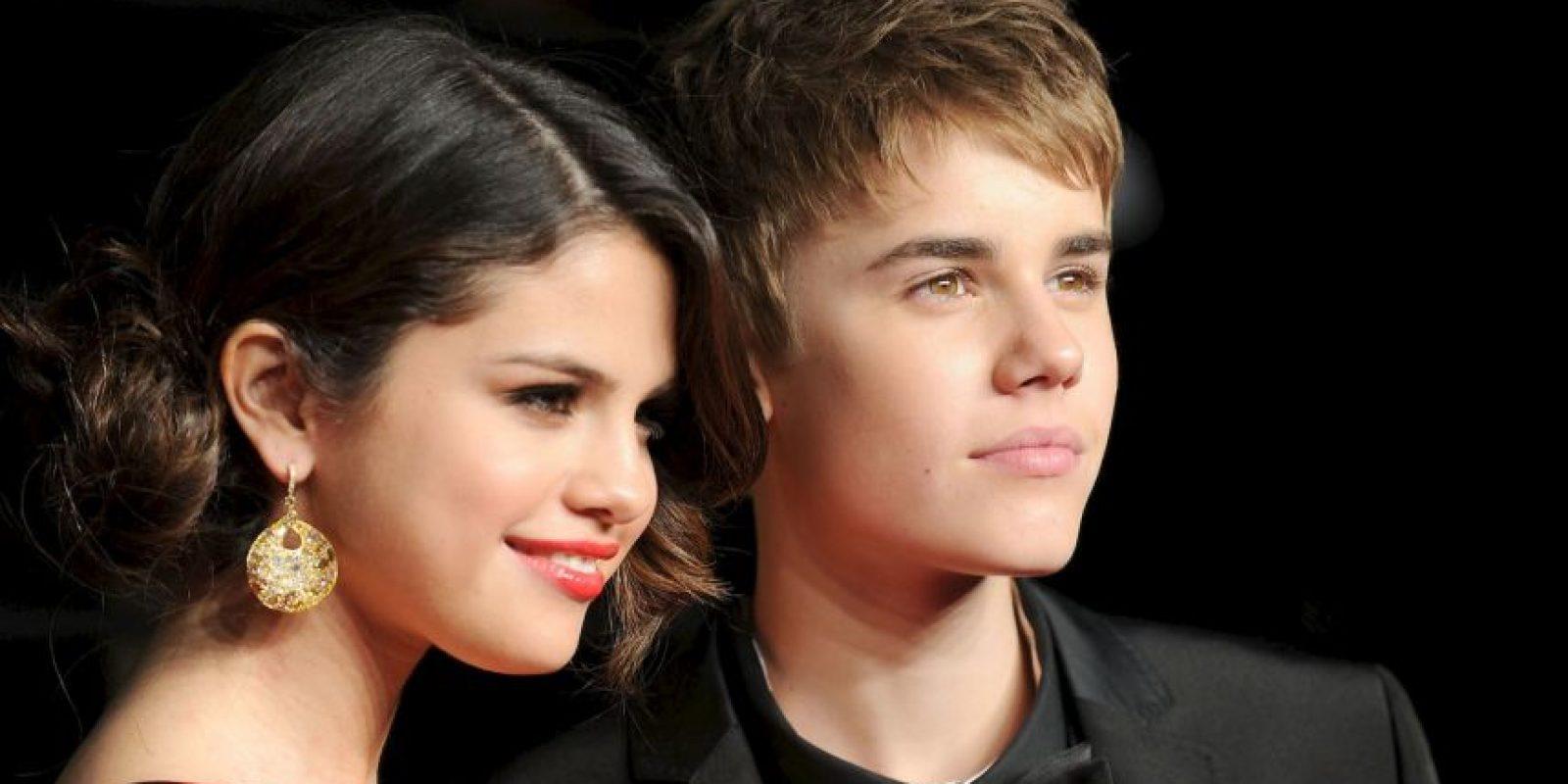 """Justin cree que Selena es su """"alma gemela"""" Foto:Getty Images"""