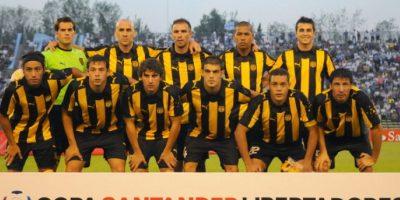 3. Peñarol (Uruguay) Foto:Getty Images
