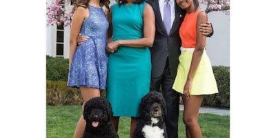 Así recibió Barack Obama a Estados Unidos y así está ahora