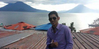 Inacif identifica cuerpo del joven desaparecido José Klee