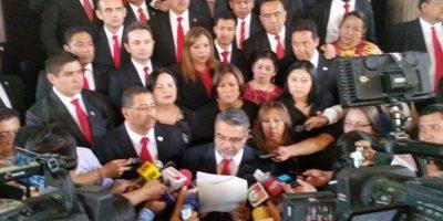 Comisión pesquisidora pide retirar inmunidad de Ministro de Desarrollo Social