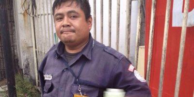 Pedía dinero a nombre de bombero muerto hace 15 años