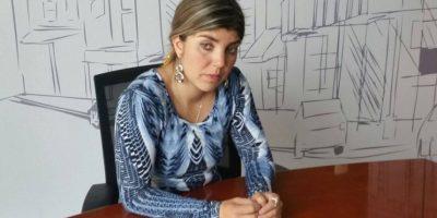 Bárbara Padilla: