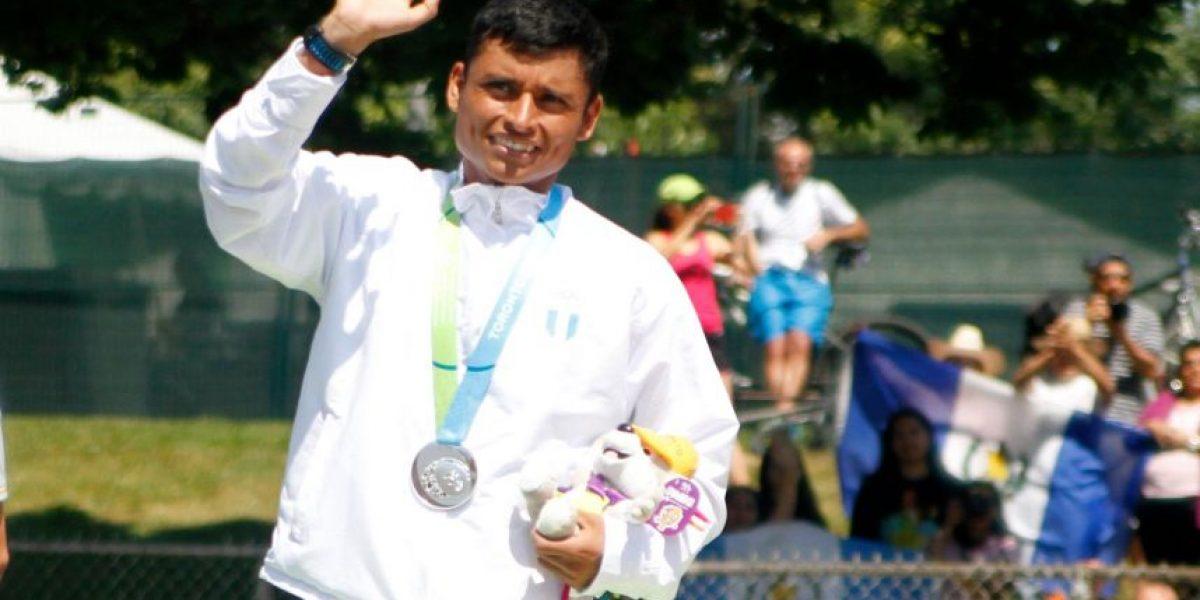 Erick Barrondo tomó una importante decisión en torno al Mundial de Atletismo