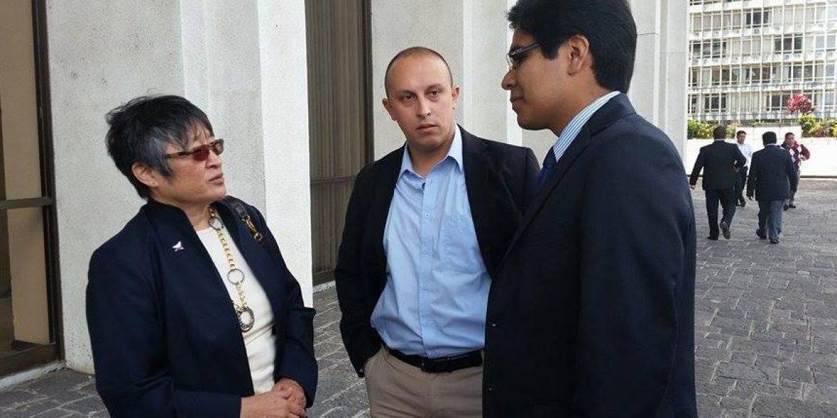 Denuncian lento actuar de la Corte Suprema de Justicia por inscripción de candidatos