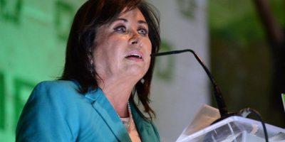 UNE presenta plan de gobierno y afirma continuidad de la CICIG