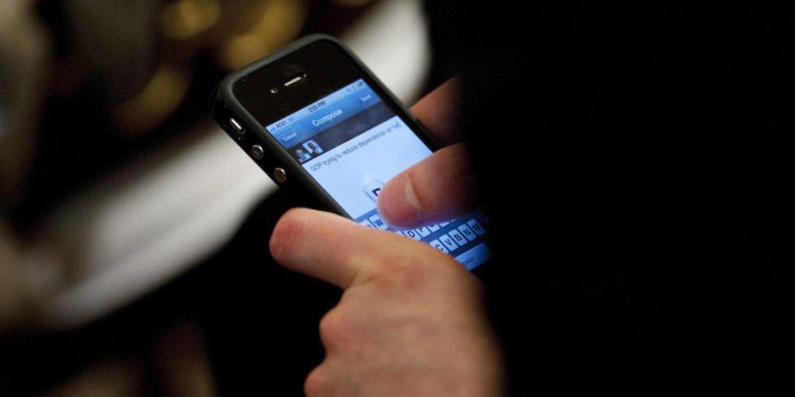 38% de las personas ha navegado en Internet mientras está en el baño. Foto:Getty Images