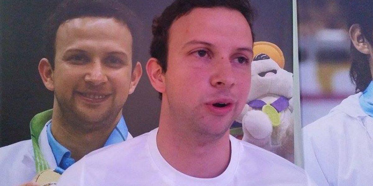 Kevin Cordón habla sobre lo que más lamenta de no ir al mundial de bádminton