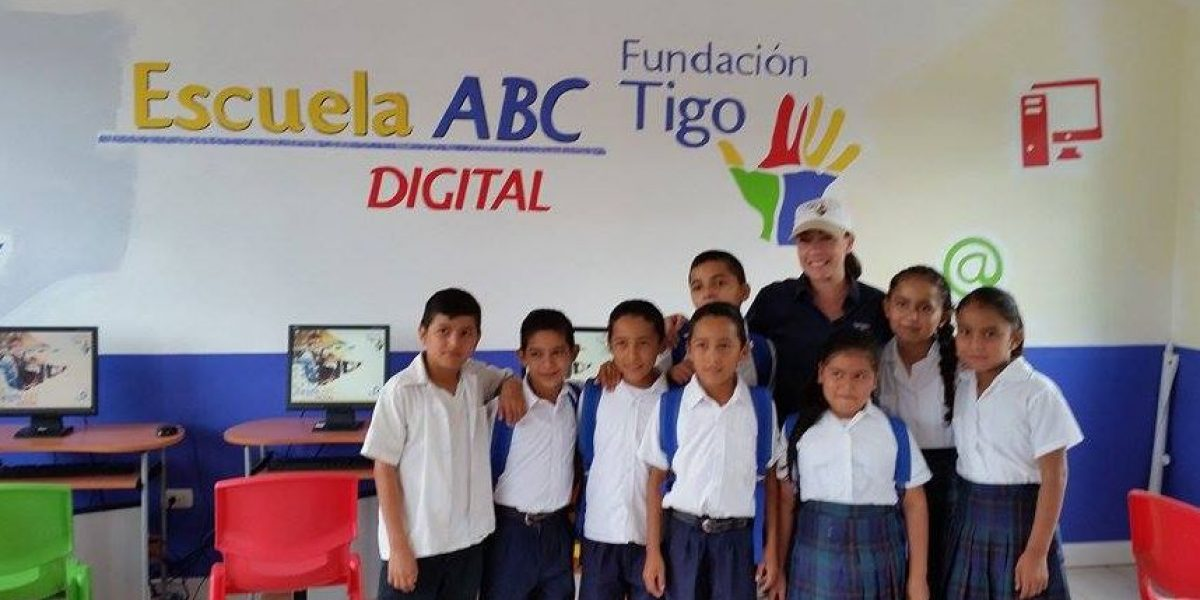 Fundación Tigo ofrece