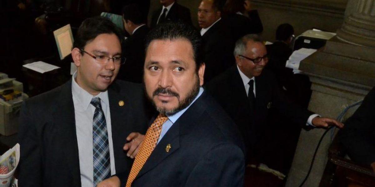 CC ampara a CICIG y regresa a la CSJ antejuicio contra Gudy Rivera