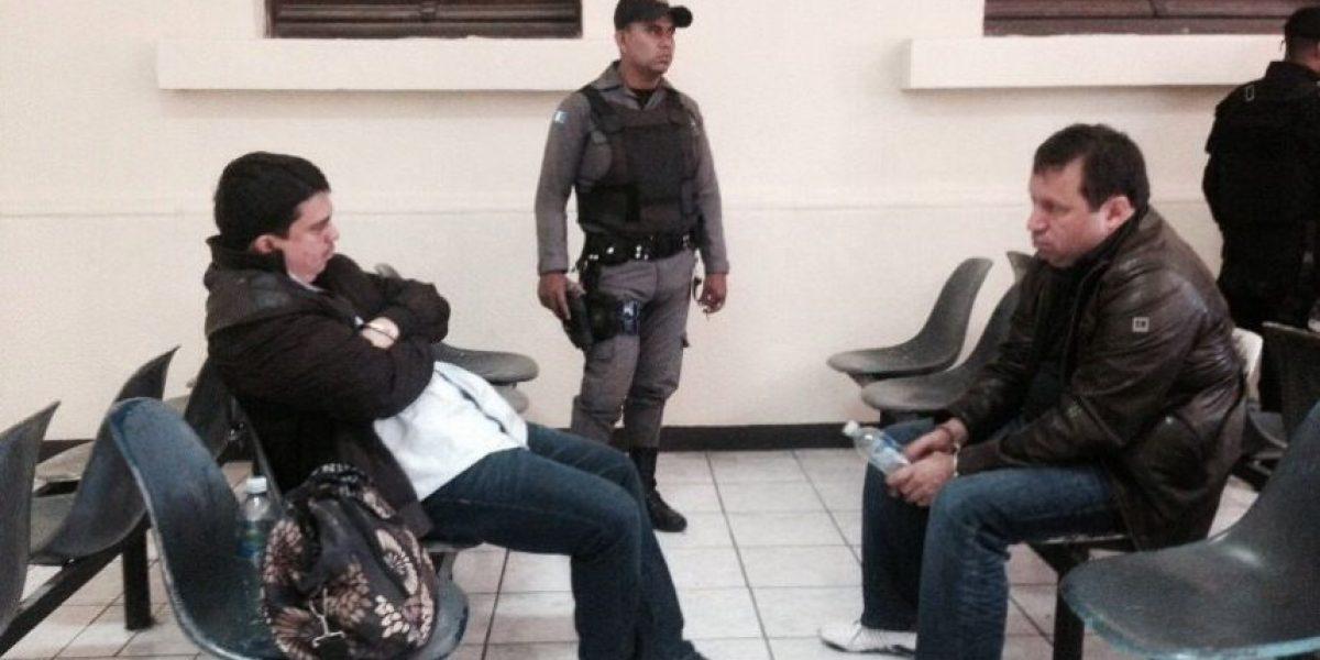 Gobierno extradita a tres supuestos narcotraficantes a Estados Unidos