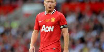 4. Paul Scholes – 29 títulos Foto: Getty Images