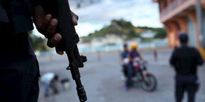 2. Venezuela- 53,7 homicidios por cada 100 mil habitantes Foto:Getty Images