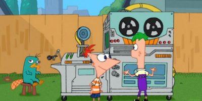 """Esta es la perturbadora teoría sobre """"Phineas y Ferb"""" que no podrán creer"""