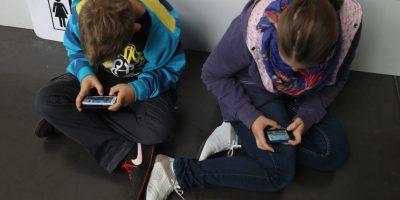 150 veces, el promedio en el que una persona mira su celular cada día. Foto:Getty Images