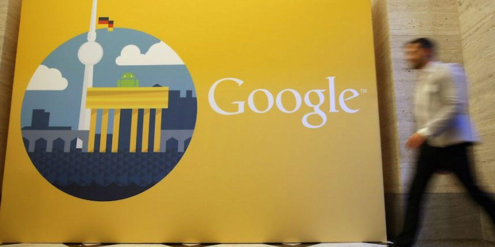 Sus oficinas tienen un diseño temático. Foto:Getty Images