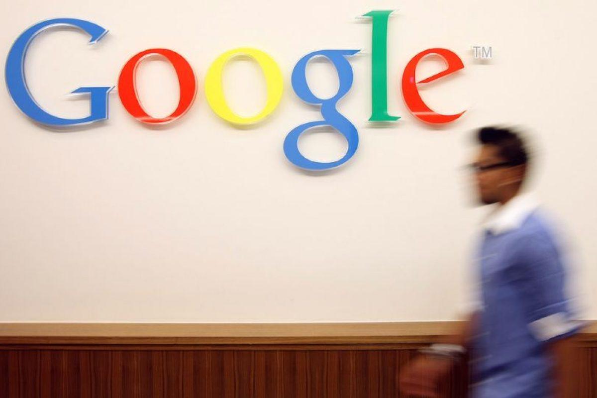 Google es el buscador más popular de Internet. Foto:Getty Images