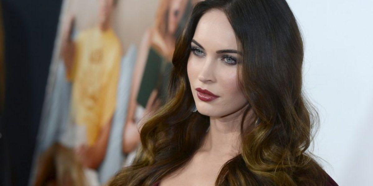 Estas son las 29 fotos más sensuales de Megan Fox