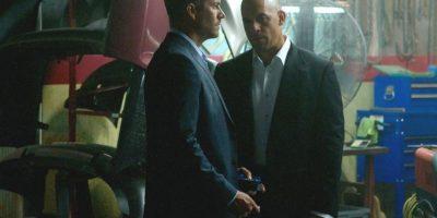 """Vin Diesel y Paul Walker formaron una gran amistad durante las grabaciones de """"Fast and Furious"""". Foto:Vía Facebook.com/VinDiesel"""