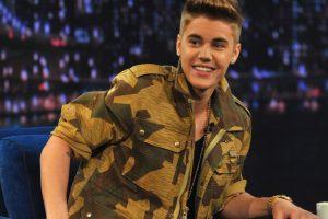 """""""He estado trabajando mucho en el estudio, tratando de tener un sonido consistente, un sonido cohesionado"""", confesó Bieber Foto:Getty Images"""