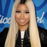 Nicki Minaj Foto:vía Getty Images