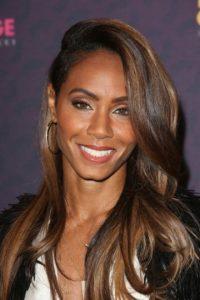 Ella es la segunda hija de la pareja que conformó Jada con Will Smith. Foto:vía Getty Images