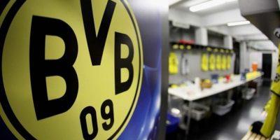 6. Borussia Dortmund Foto:uefa.com