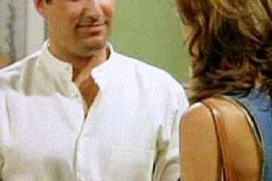 """Interpretó a """"Barry"""", el dentista al que """"Rachel"""" dejó en el altar Foto:vía mitchellwhitfield.com"""