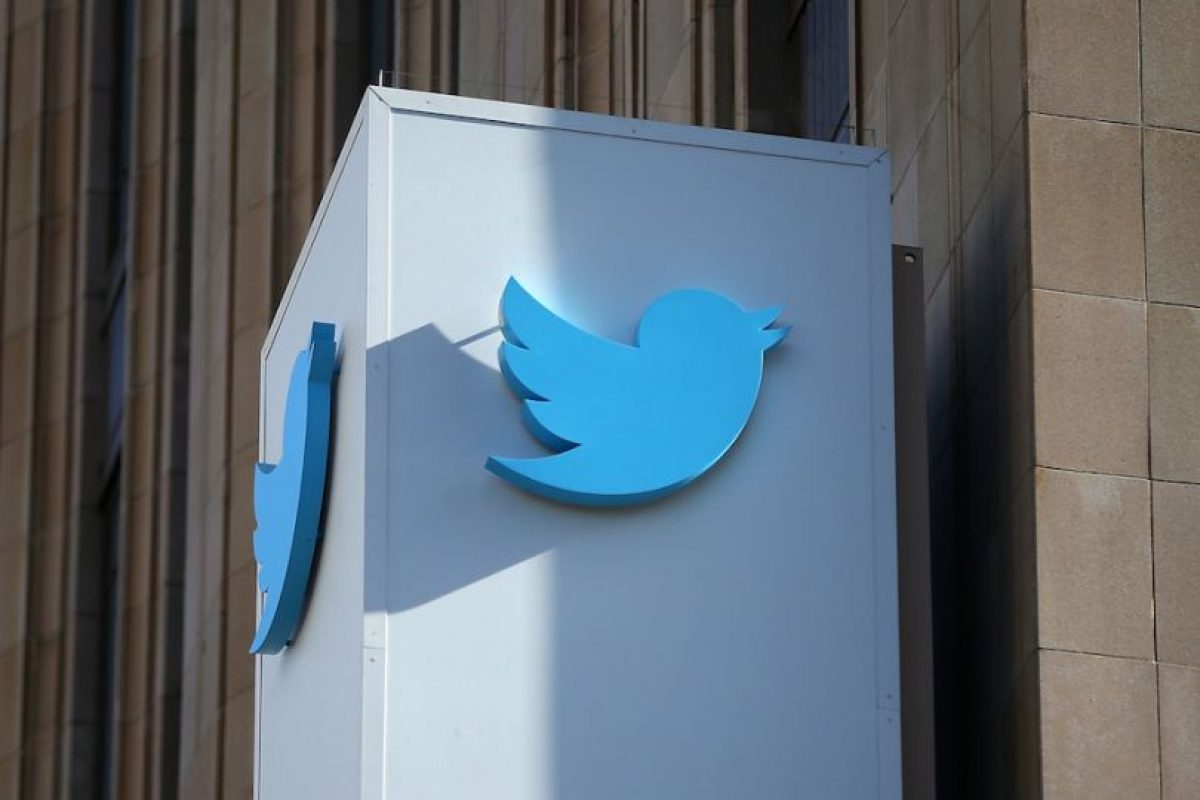 Twitter es una gran plataforma para enterarse de noticias. Foto:Getty Images