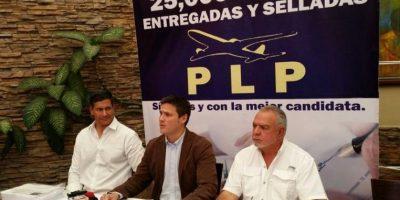 PLP corre riesgo de no competir en elecciones