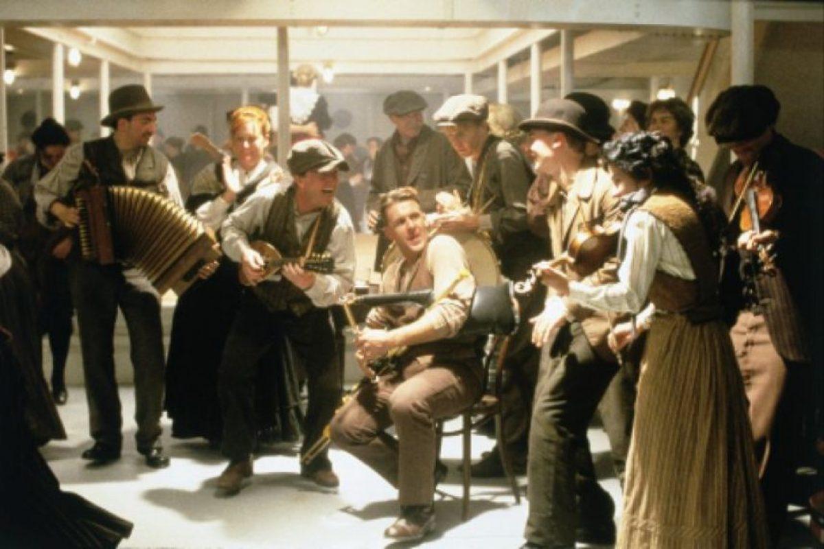 Foto:vía facebook.com/TitanicMovie