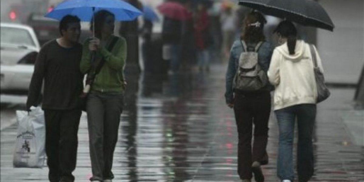 Las lluvias seguirán esta semana, según Insivumeh