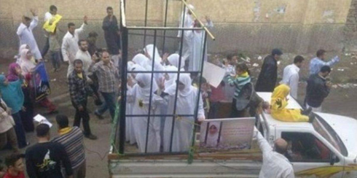 Nueva atrocidad de ISIS: Ejecutaron a 19 niñas por negarse a tener relaciones