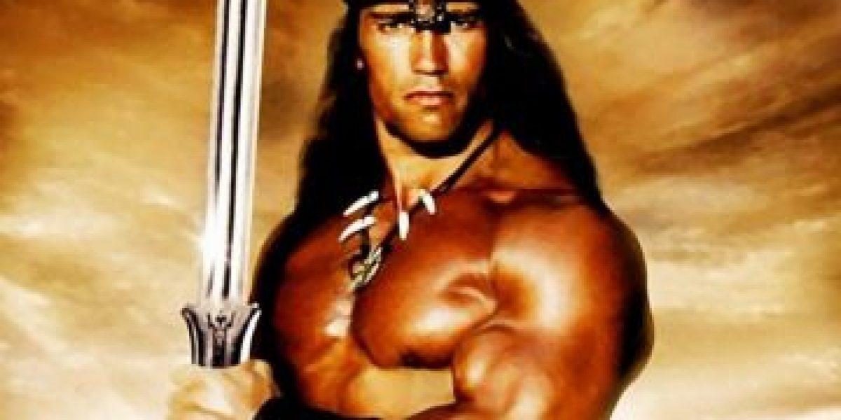 Los personajes más icónicos de Arnold Schwarzenegger