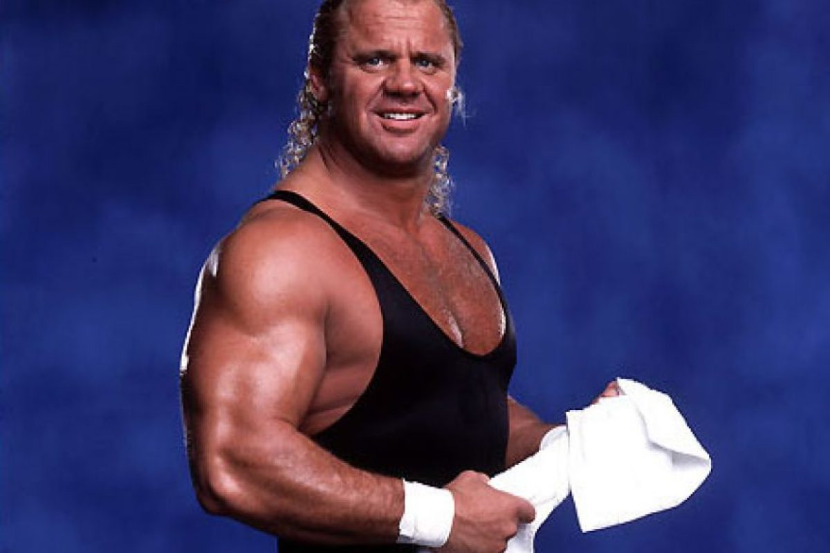 11. Mr Perfect Foto: WWE