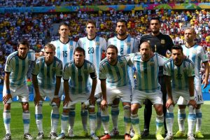 ARGENTINA / DT Gerardo Martino Foto:Getty Images