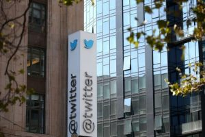 Twitter se fundó en marzo de 2006. Foto:Getty Images