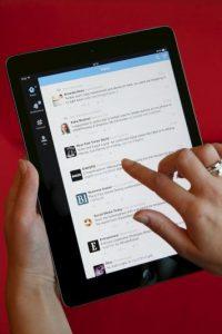En un segundo se producen más de 8 mil tuits en el mundo. Foto:Getty Images