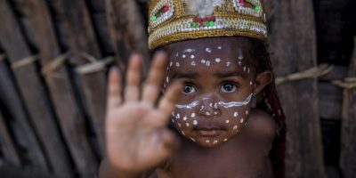 9. Papúa y Nueva Guinea. 30 de abril. Magnitud 6.7 Foto:Getty Images