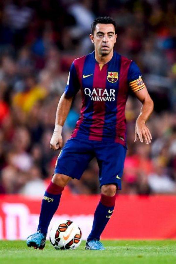 Ha ganado ocho Ligas de España Foto:Getty Images