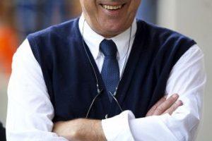 Carlo Ancelotti es el director técnico del Real Madrid. Foto:Getty Images