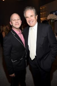 Warren Beatty Foto:vía Getty Images