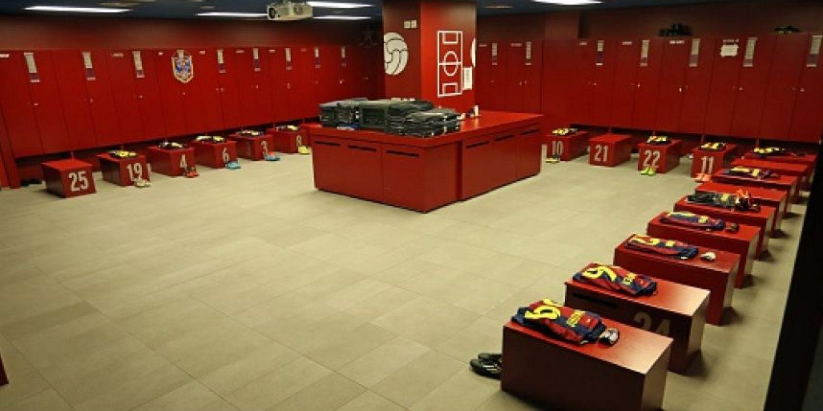 Estadio: Camp Nou Foto:Getty Images