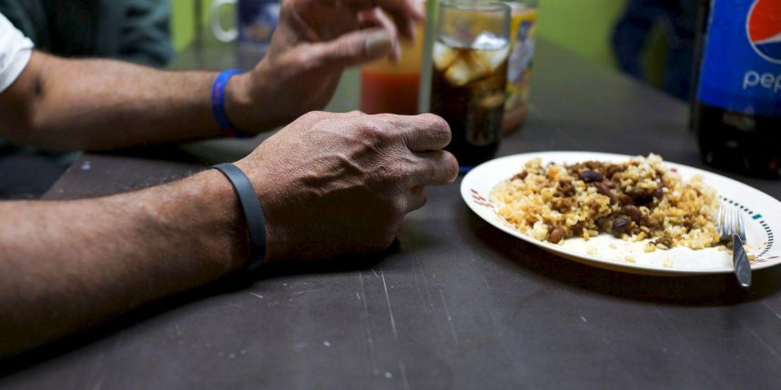5. Si no decidimos desayunar en los próximos minutos, el hígado activa su estado de emergencia. Foto:Getty Images