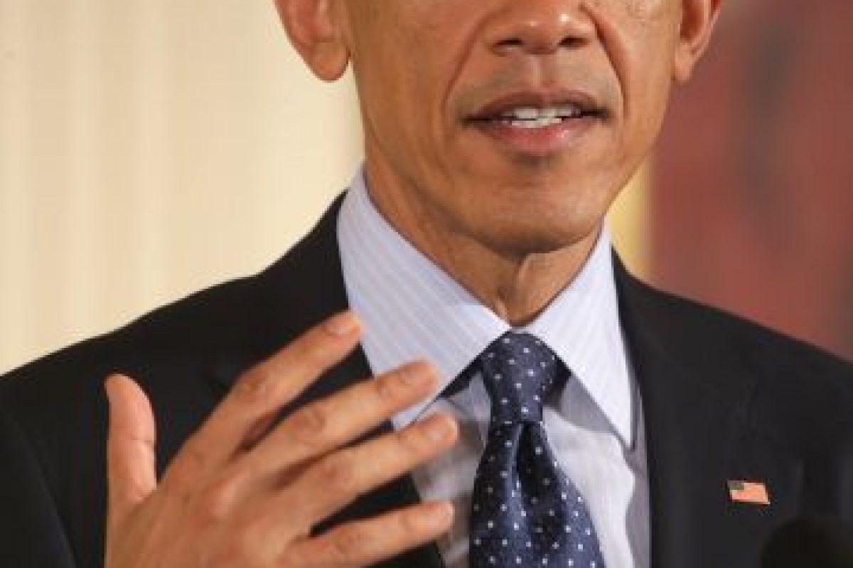 4. Inmigración- Foto:Getty Images