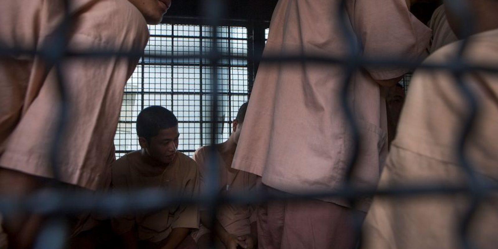 """Kriss Strachan, de 18 años, entró a un asilo de Bellshill en el Norte de Lanarkshire en Reino Unido y llevó a cabo ataque sexual contra mujer de 91 años. """"Fui yo. No puedo creer que haya hecho eso. Soy escoria"""", dijo el hombre luego de ser aprendido por la policía, se compartió en el portal de noticias británico """"BBC"""". Foto:Getty Images"""