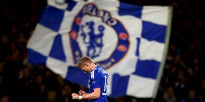 Chelsea lo fichó por 18 millones de euros en 2013. Foto:Getty Images