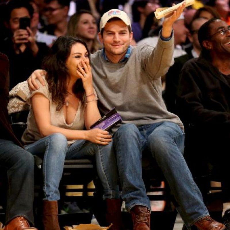 Para disfrutar su vida en pareja Foto:Getty Images