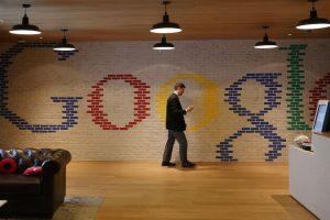 Algunas oficinas incluyen servicio de masaje. Foto:Getty Images