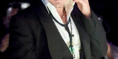 Amenazan con sacrificar a los perros de Johnny Depp